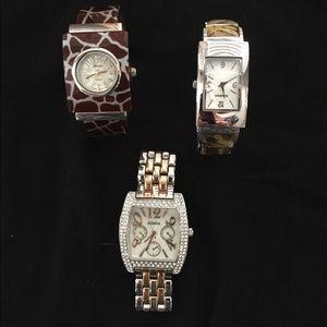 Accessories - Watches